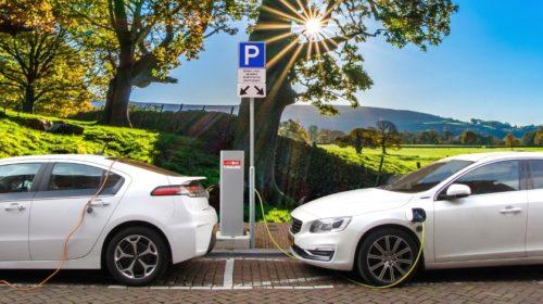 Elektromobil je ekologický, ale drahý