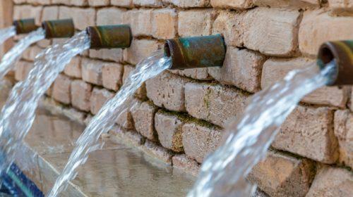 Walla Walla zjistilo pomocí inteligentní sítě 2000 úniků vody