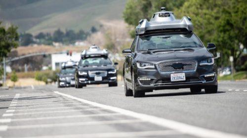 Město Fremont zavádí autonomní kyvadlovou dopravu pro zaměstnance
