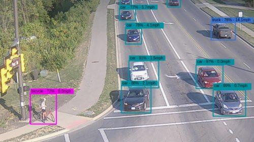 Izraelské technologické společnosti spolupracují na snižování nehod