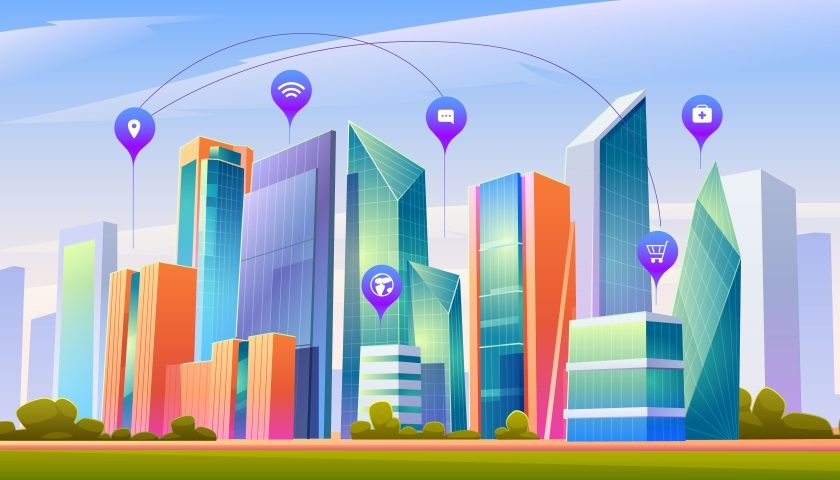 smart city cvut