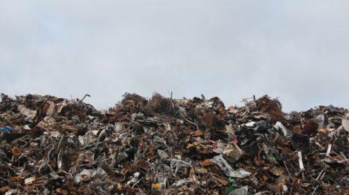 Zpráva o inteligentním odpadu: Jak realizovat oběhovou ekonomiku