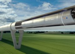 Hyperloop Zeleros
