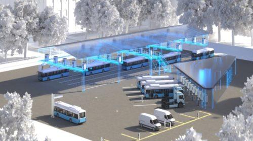 Lipsko uvede do provozu 21 elektrických autobusů