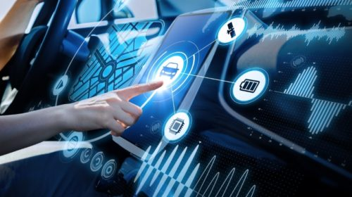 Otonomo rozšiřuje připojený ekosystém dat o autech