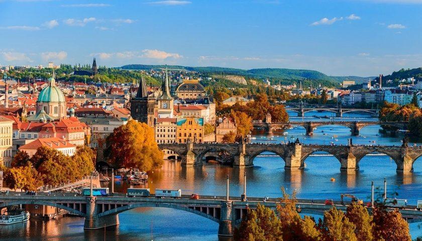 Praha Prague Prag