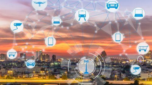 Globální občané upřednostňují inteligentní města