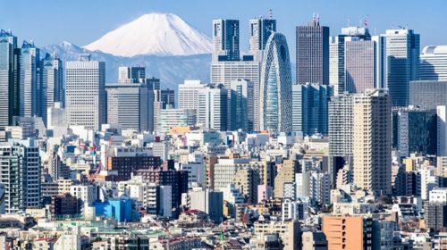 Japonsko pokračuje v plánech na modernizaci infrastruktury nabíjení elektrických vozidel