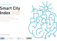 2020 Smart City Index