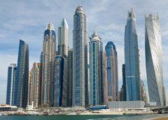Dubaj plánuje autonomní leteckou přepravu