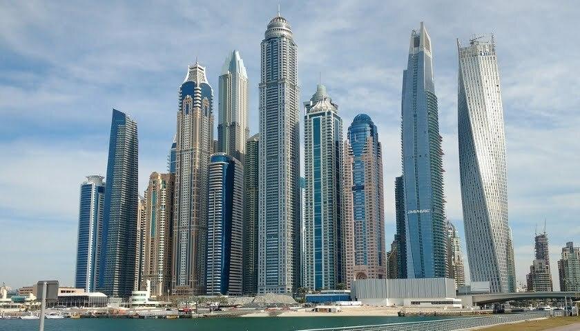 Dubai SAE