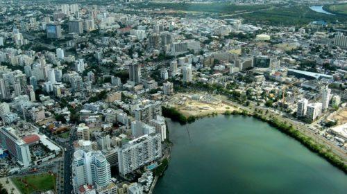 Portoriko nasazuje zabezpečenou IoT síť k digitalizaci kritické infrastruktury