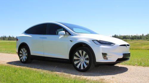 Čína bude na konci roku opět největším trhem pro elektrické vozy