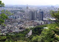 Soul smart city