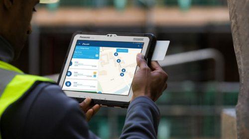Ucelené řešení pro řízení propojených aktiv v moderní chytré obci