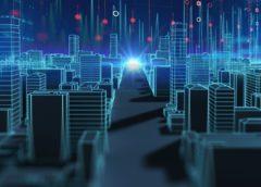 Smart cities business