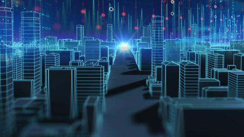 Inteligentní města vytvoří obchodní příležitosti v hodnotě 2,46 bilionu dolarů do roku 2025