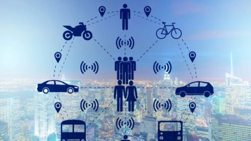 Ecommpay oznamuje platební služby pro odvětví mobility
