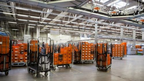 Rakouská pošta monitoruje zásilky pomocí technologie Sigfoxu