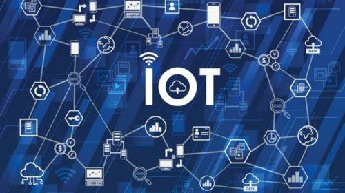 Semtech a AWS spolupracují na AWS IoT Core pro LoRaWAN