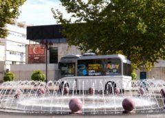 Provozovatel veřejné dopravy v Alès obnovuje smlouvu a rebranduje