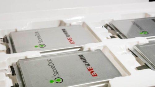 Byly vyvinuty baterie pro elektromobily s pětiminutovým nabíjením