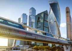 smart city Moscow