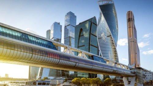 Moskva vydává katalog smart city projektů